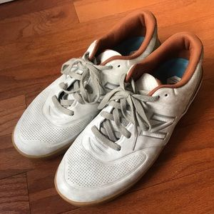"New Balance Numeric ""Logan"" shoes"